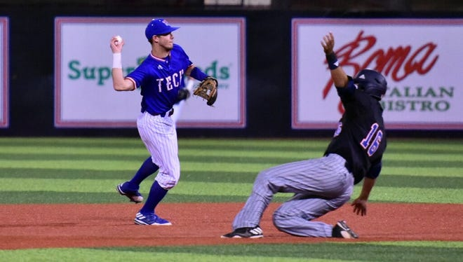 Louisiana Tech is 3-8 during its last 11 games following a 15-2 start to the year.