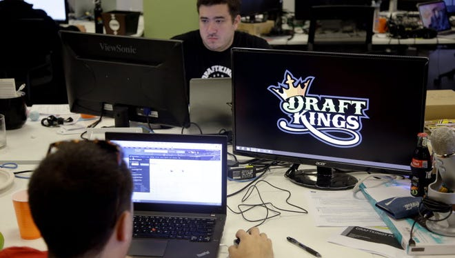The amount of revenue New Jersey can take in from regulating daily fantasy sports is proving difficult to estimate.