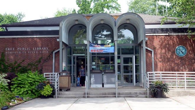 River Edge Public Library