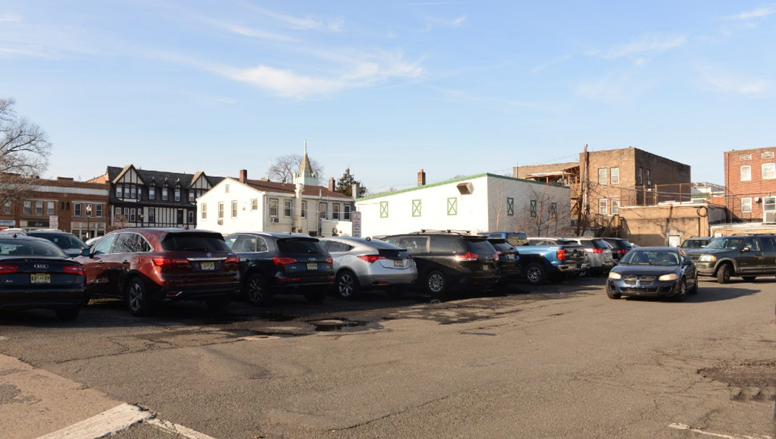 Going out to eat in Ridgewood? Parking may get easier