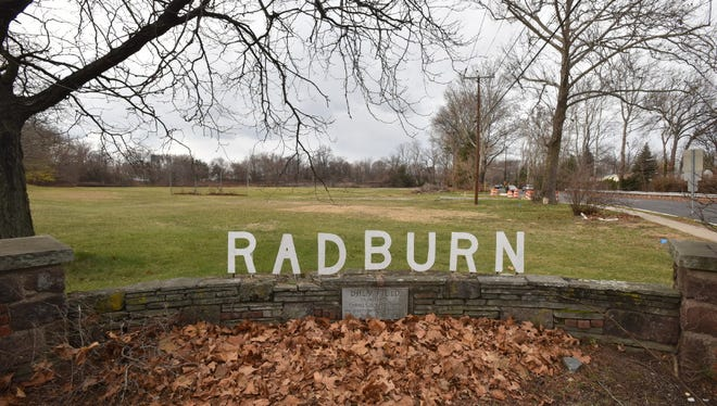 Radburn section of Fair Lawn