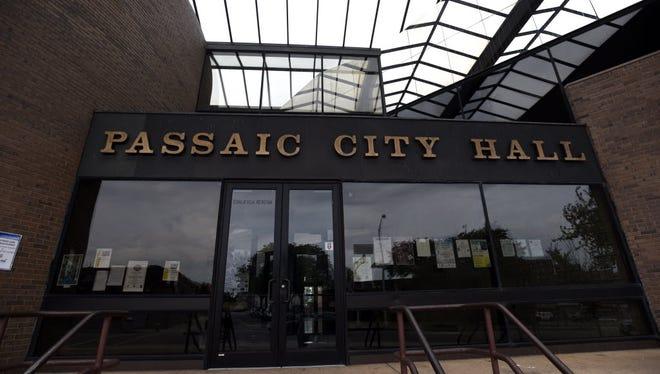 Passaic City Hall