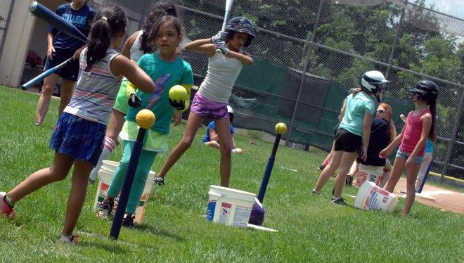 The Wayne Township Softball Summer Camp will be held July 10-13.