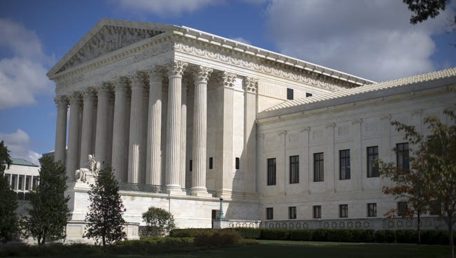 The U.S. Supreme Court has elected to take on the New Jersey sports betting case.