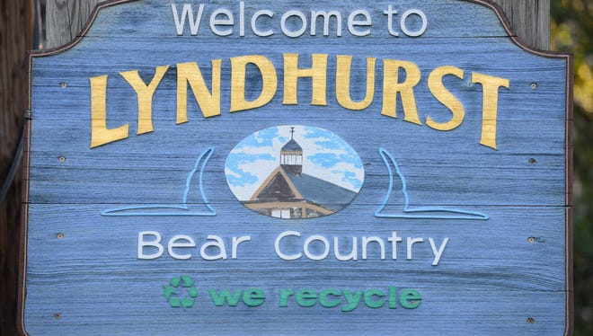 Lyndhurst barred a resident from videotaping a recent Board of Commissioners meeting, which experts say they were not allowed to do.