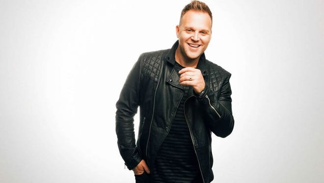 After the concert, Matthew West will sign free autographs for fans.