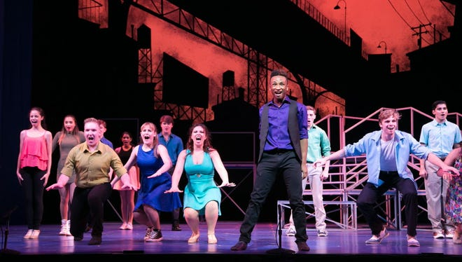Catch a rising star at Paper Mill Playhouse's New Voices Concert