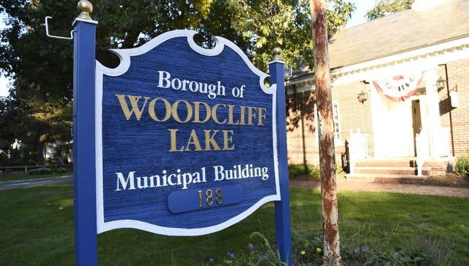 Woodcliff Lake Municipal Building