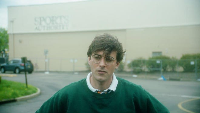 Ridgewood native Matt Mondanile sings lead, writes all songs and plays many of the instruments for the band Ducktails.