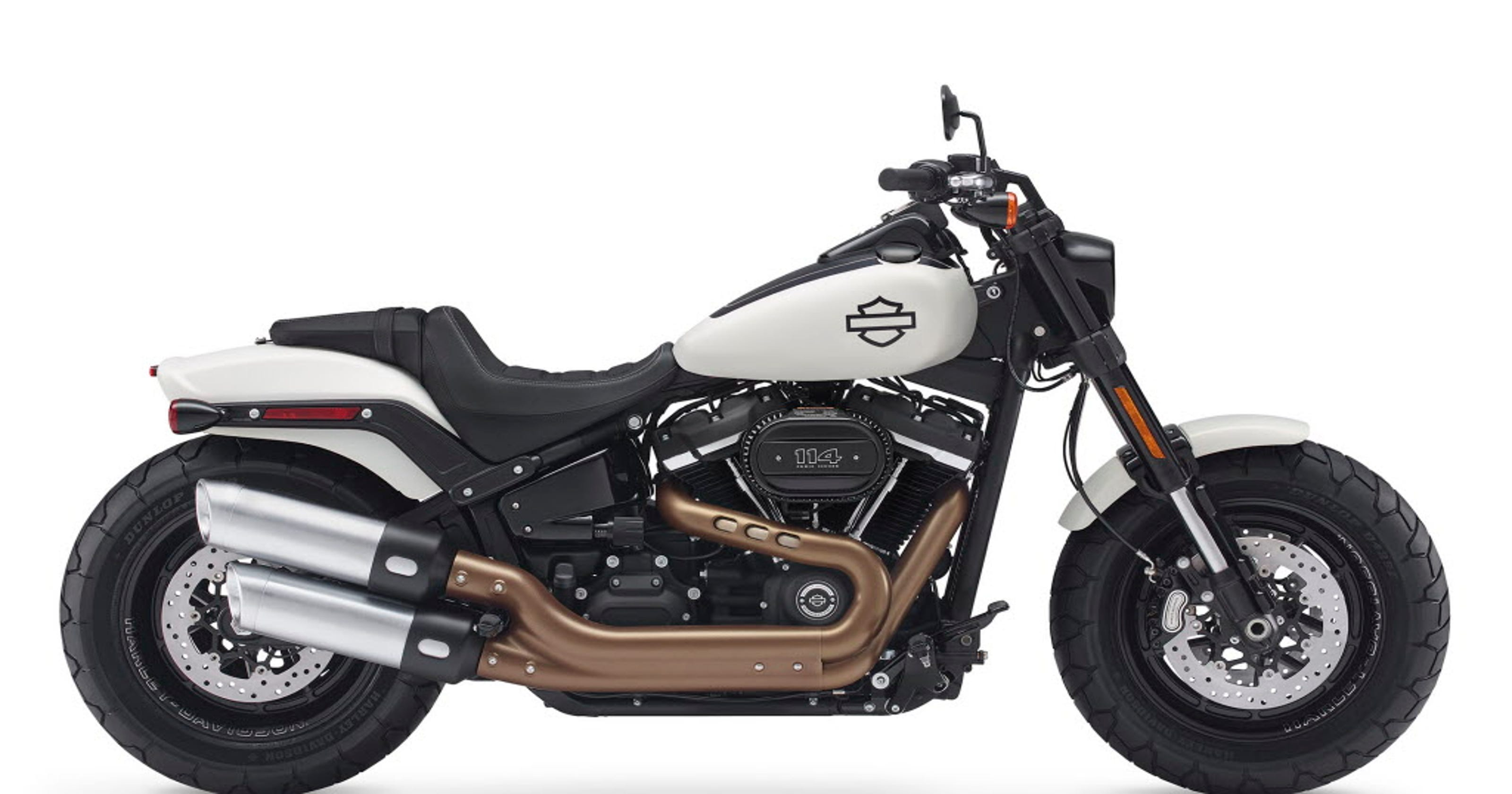 Harley: New bikes are largest product project in Harley-Davidson history