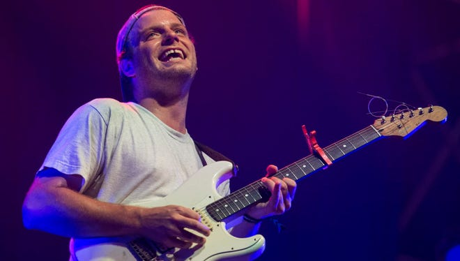 Mac DeMarco may be considered stoner rock, but he's hard working, releasing his fifth project in six years this summer. He co-headlines the Rave's Eagles Ballroom with the Flaming Lips Sept. 18.