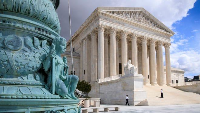 A ruling by the U.S. Supreme Court on the long-running New Jersey sports betting case is expected in the first half of 2018.