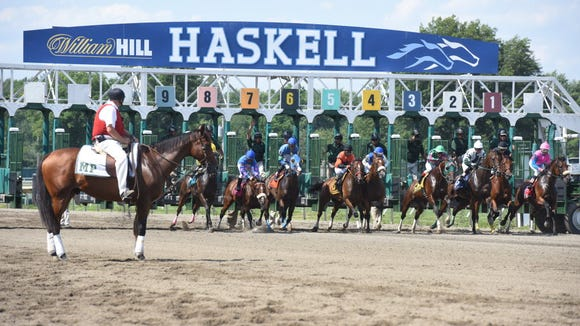 Racetracks are among the New Jersey sites that may offer sports betting if the U.S. Supreme Court OKs it.