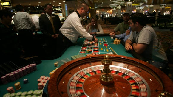 Each Atlantic City casino will be able to offer Las Vegas-style sports betting if the U.S. Supreme Court sides with New Jersey in 2018.