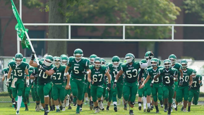 Passaic Valley is seeking its first win against Wayne Valley since 2006.