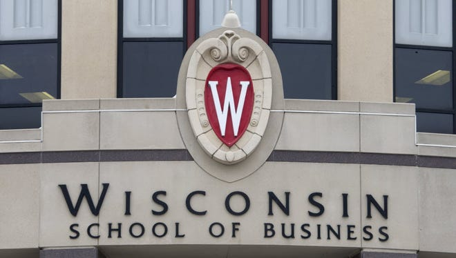 University of Wisconsin-Madison is dropping plans to suspend its full-time master's of business administration program.