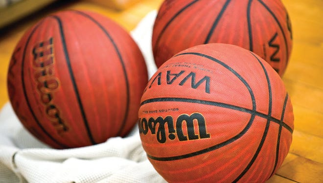 The Morris Knolls boys and girls basketball teams return strong senior classes.