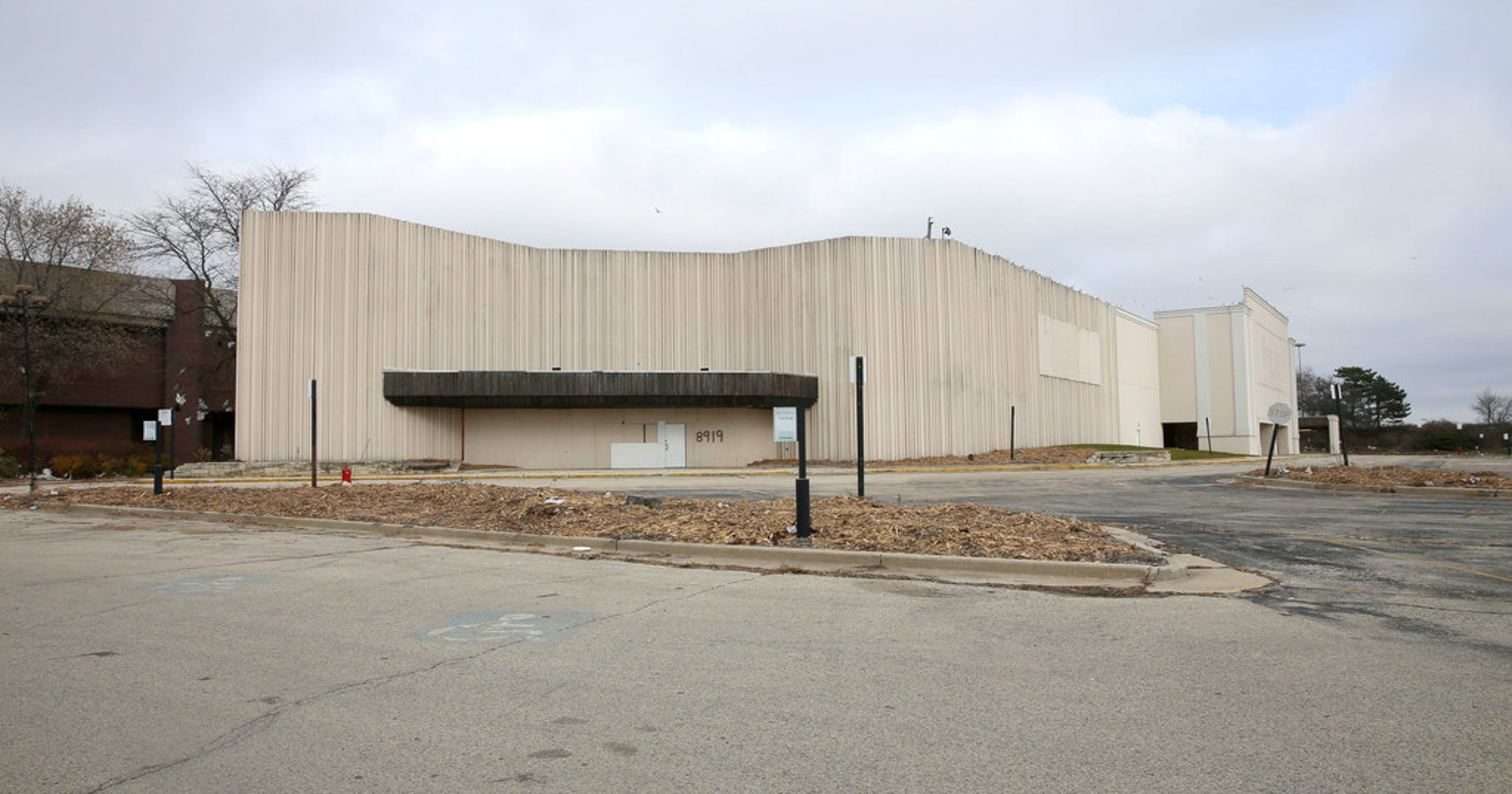 Boston former ownership  Milwaukee Northridge Mall takes of