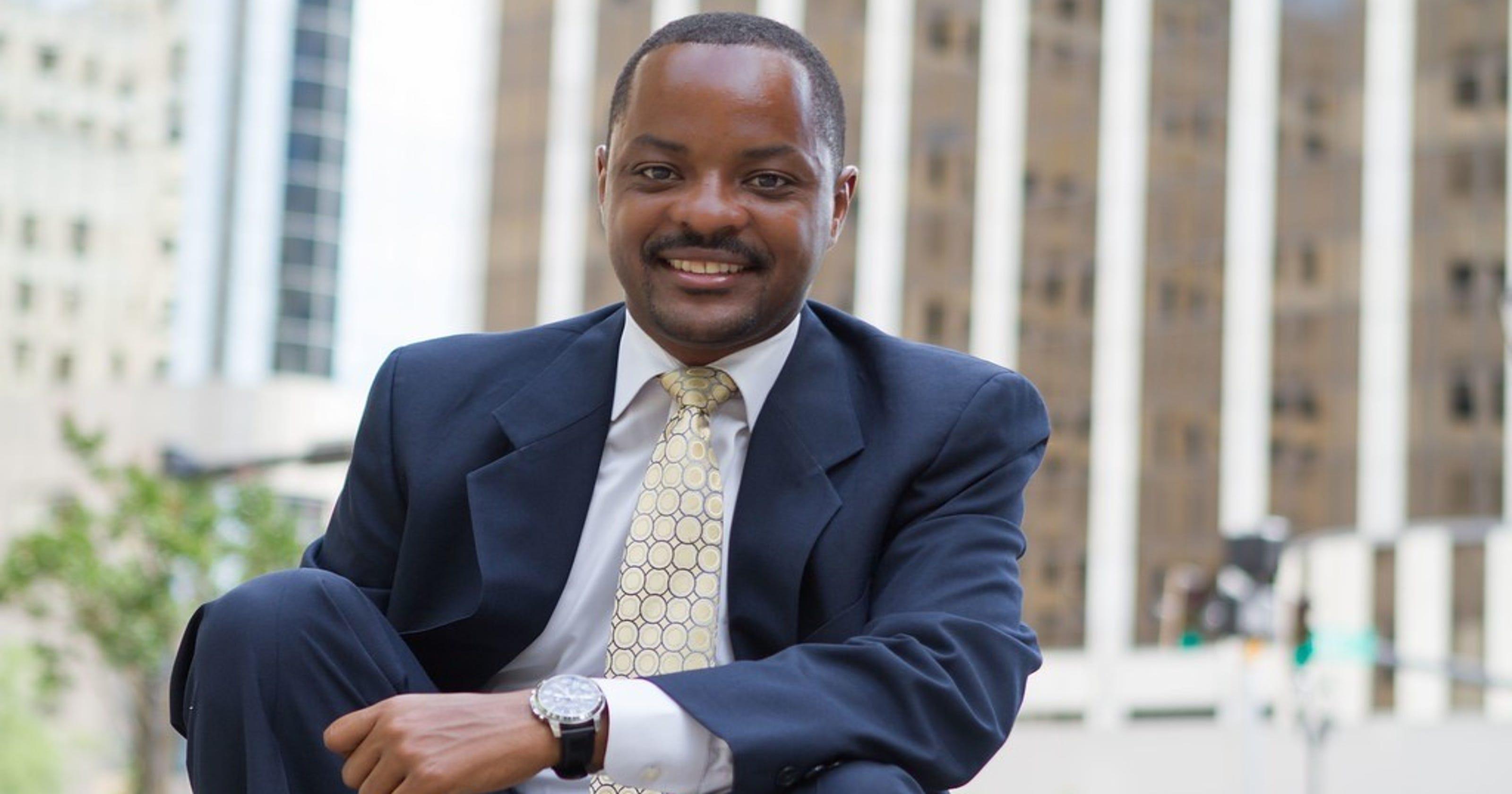Darius Brown to replace Sen. Margaret Rose Henry