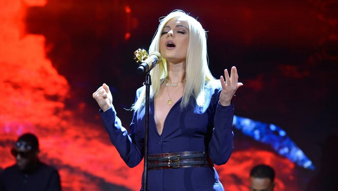 """Pop singer-songwriter Bebe Rexha will open for Florida Georgia Line June 30. The two acts collaborated on the hit single """"Meant To Be,"""" so expect to see a joint performance of the song."""