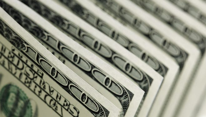 The state Department of Revenue has hired and given large raises to employees.