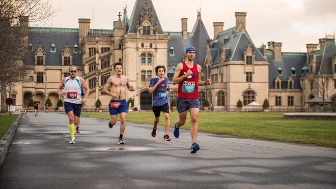Get Your Rear In Gear 5k Moves To Carrier Park