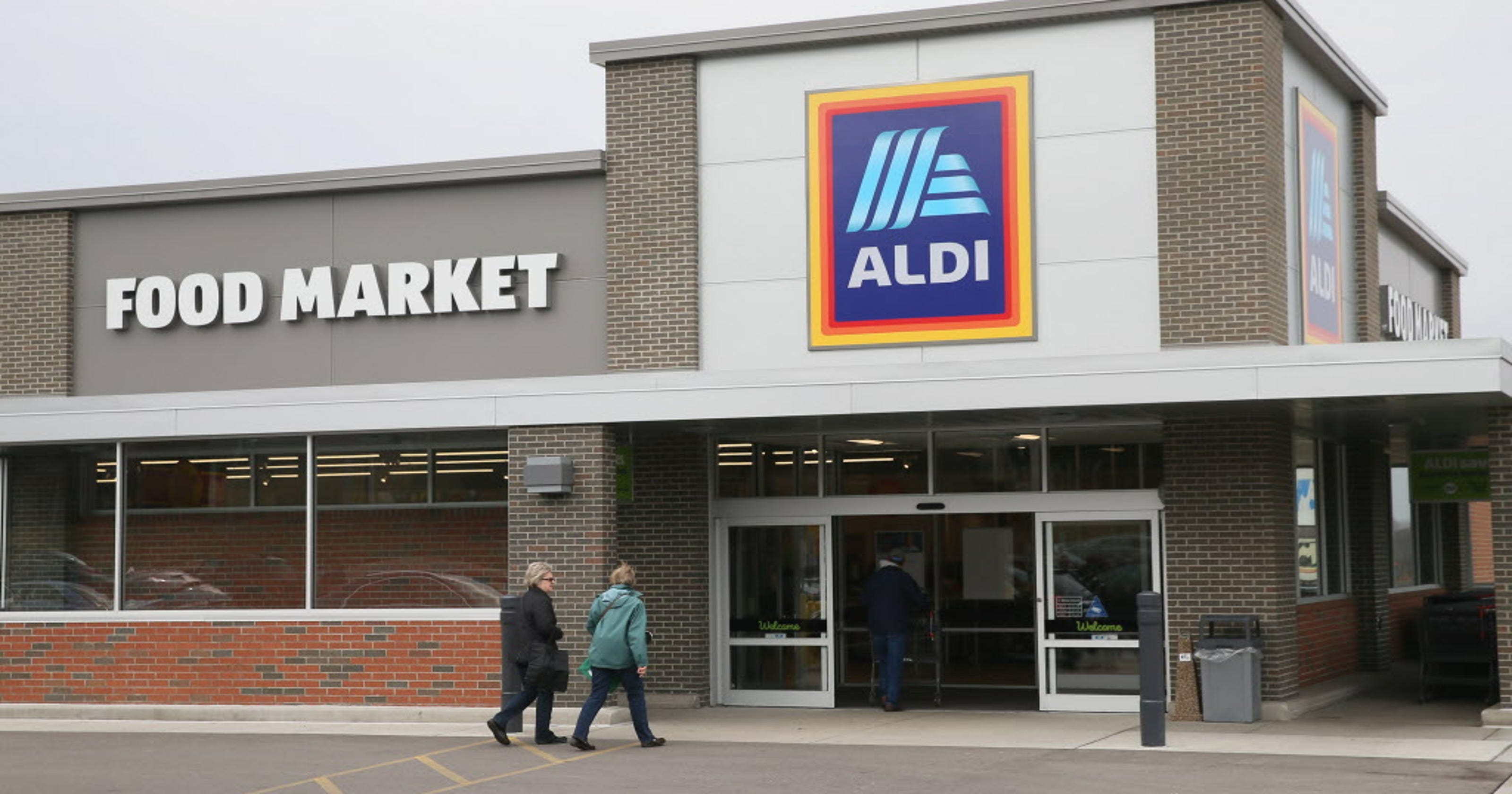 Aldi To Be Built Near Pick N Save On Nicolet S Upper Field