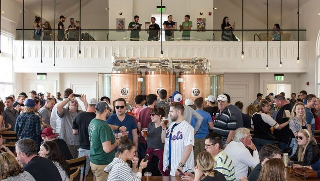 Pabst Milwaukee Brewery and Taproom has made a few operation changes since opening on May 12.