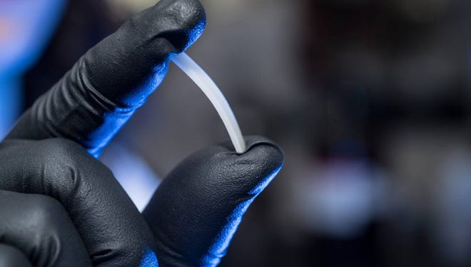 Colorado State University chemists have discovered another recyclable polymer that could revolutionize plastics.