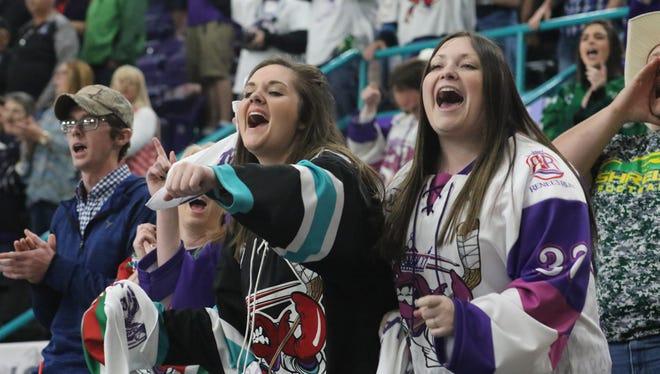 The Shreveport Mudbugs open the 2018-19 North American Hockey League season against Corpus Christi on Thursday at The George.
