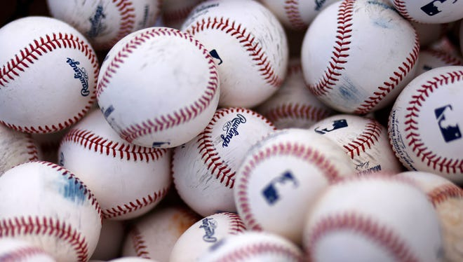Major League Baseball has purchased an ownership stake in the company that makes Major League baseballs.