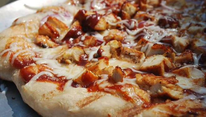 The Wild Tomato Pizzeria is in the running for the best gluten-free pizzeria in the nation, according to a USA Today poll.
