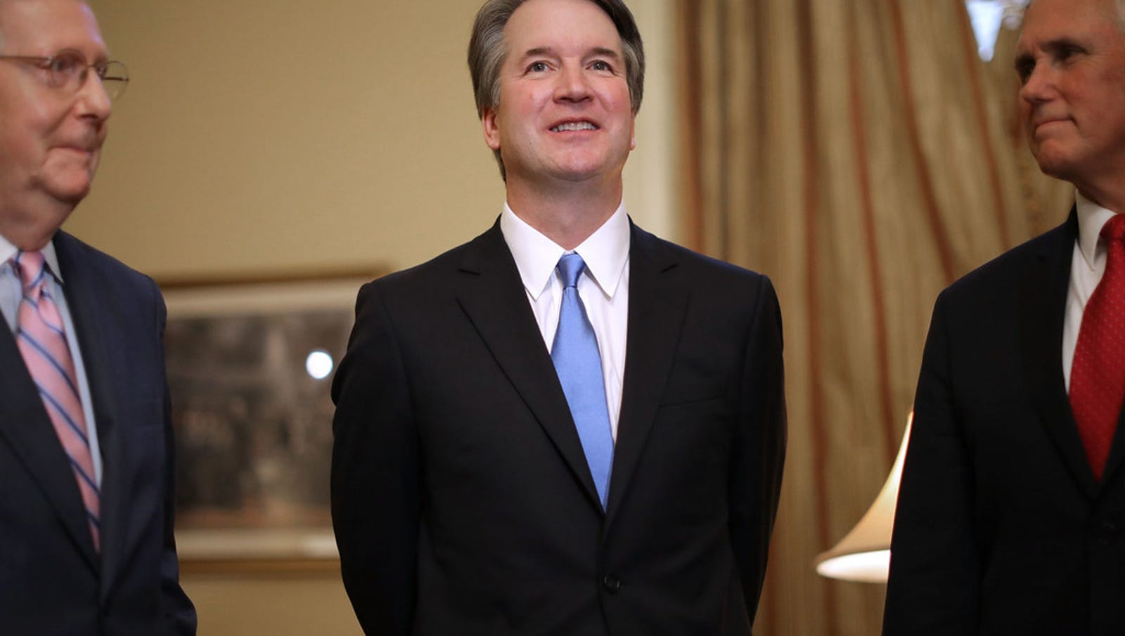 Why Supreme Court nominee Brett Kavanaugh should appeal to both Democrats and Republicans