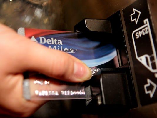 AP Credit Card Rewards Fees