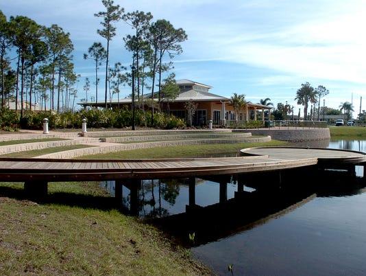The Port St. Lucie Botanical Garden