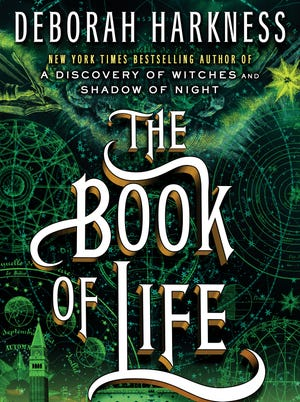 """The Book of Life"" by Deborah Harkness"