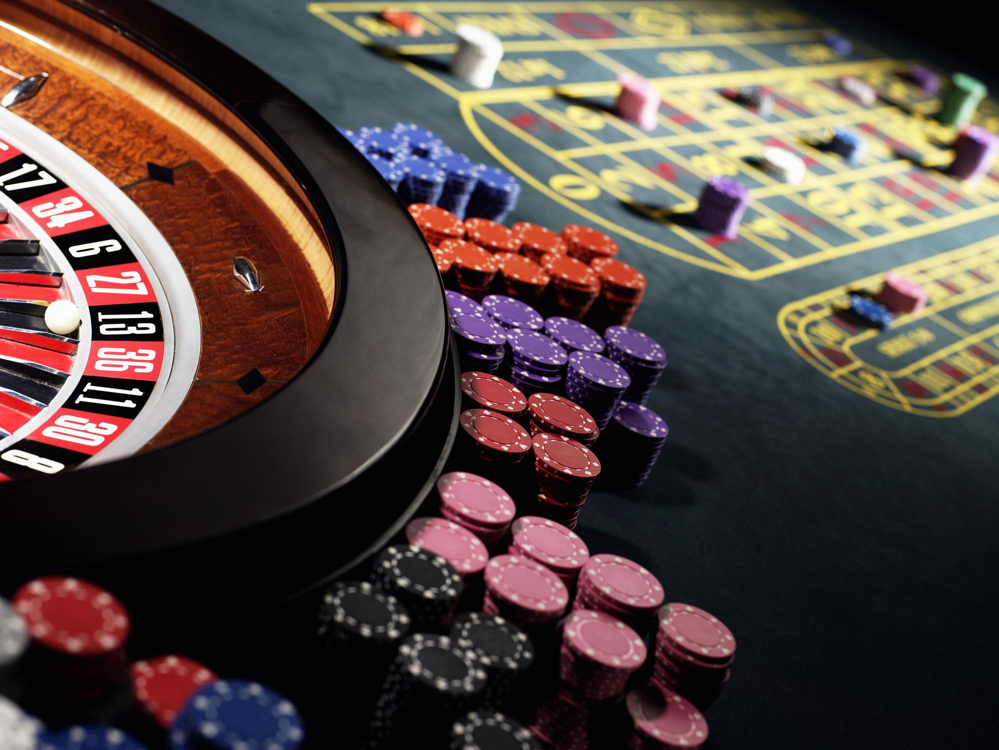 Gambling online entertainment for real gourmets 100