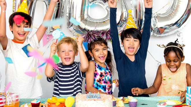 There are any number of ways to celebrate a birthday. Our annual Birthday Guide gives you plenty of options.
