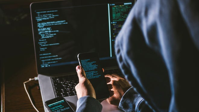 Just because you're on the Dark Web doesn't mean you're anonymous. Cybercriminals are always looking for new ways to exploit your devices.