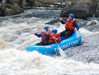 Wetsuits, Whitewater and the Whoosh of Spring
