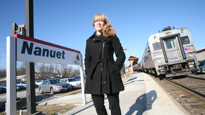 Clarkstown wants to improve, or possibly relocate, the Nanuet train station to help revitalize the hamlet. Risa Hoag, president of the Greater Nanuet Chamber of Commerce, and chamber officials have been working with the town.