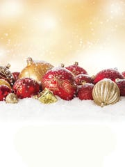 Get a glimpse at all of the season's holiday treats in our packed Christmas calendar.