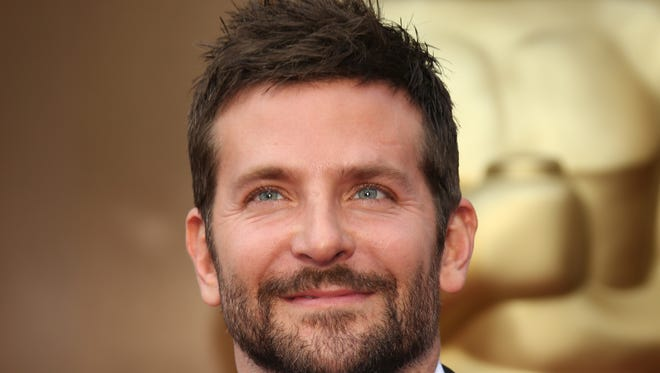 3/2/14 4:48:46 PM -- Hollywood, CA, U.S.A  -- Bradley Cooper arrives at the 86th annual Academy Awards at the Dolby Theatre.
