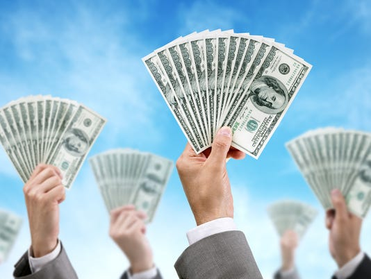 Crowd funding finance and investment