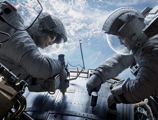 'Gravity' Science