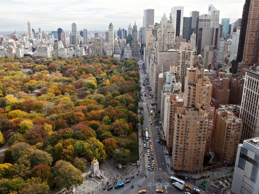 New York City has something for everyone, from nature lover to foodie to culture seeker.