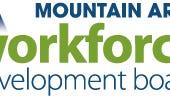 Mountain Area Workforce Development Board logo