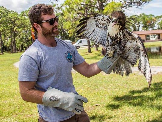 Wild Florida Rescue
