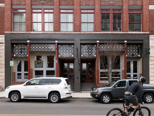 Awaken Coffee on Jackson Ave. is one of this year's
