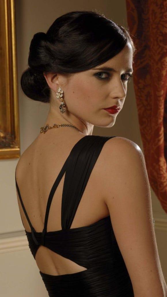 """Eva Green stars in a scene from """"Casino Royale"""""""